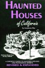 Haunted Houses of California, guide book