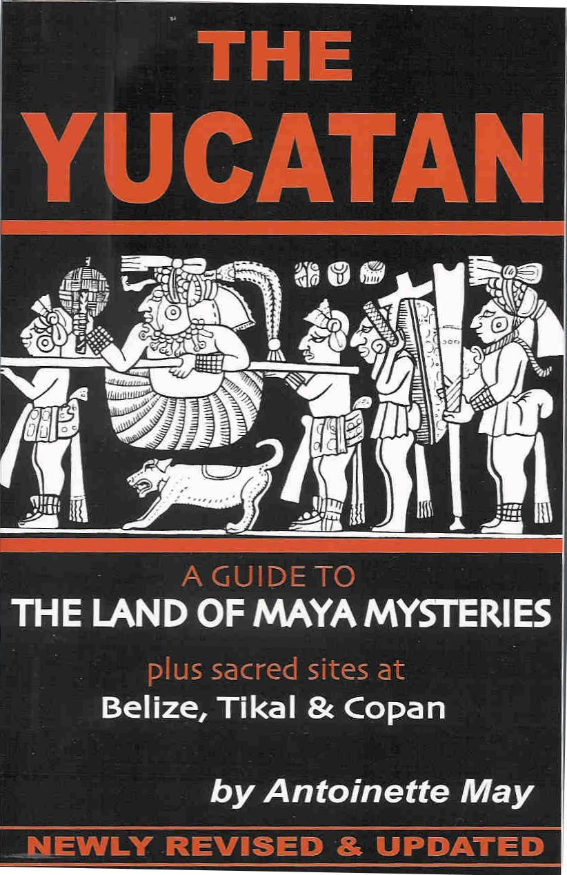 The Yucatan, Land of Mayan Mysteries